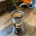 Permanent - Herbruikbaar - Koffie Filter - RVS gaas - Geschikt voor Chemex