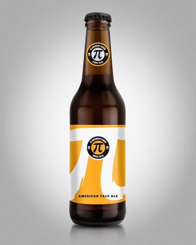 PI - American Pale Ale
