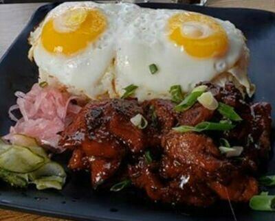 Tocino (pork)
