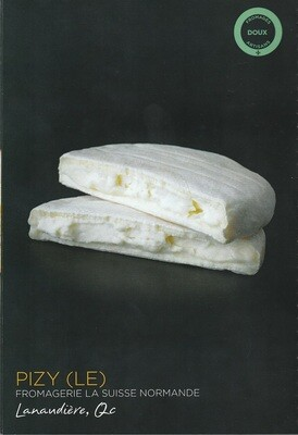 FROMAGE PIZY 200G