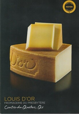 FROMAGE LOUIS D'OR