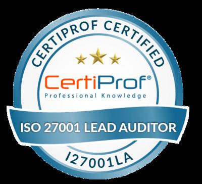 Examen ISO 27001 Lead Auditor