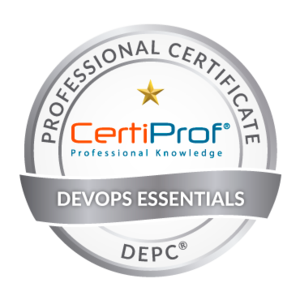 Examen  DevOps Essentials Professional Certificate (DEPC)