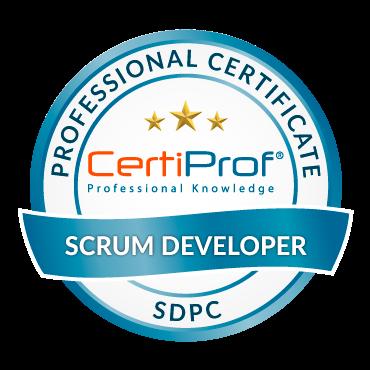 Examen Scrum Developer Professional Certificate (SDPC)