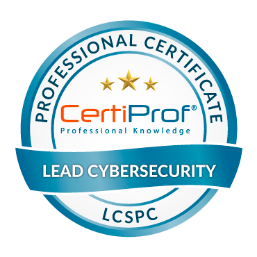 Examen Lead Cybersecurity Professional Certificate (LCSPC)