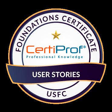 Examen User Stories Foundations Certificate USFC