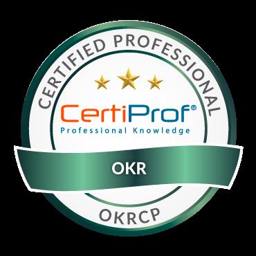 Examen OKR Certified Professional (OKRCP)
