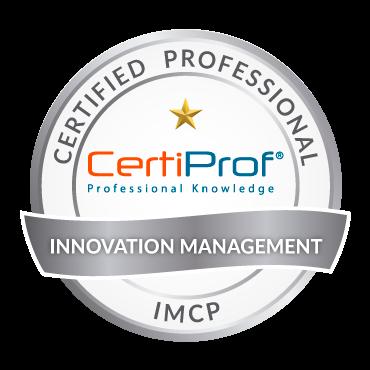 Examen Innovation Management Certified Professional (IMCP)