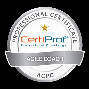 Agile Coach Professional Certificate - ACPC