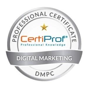 Examen Digital Marketing Professional Certificate - (DMPC)