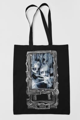 Tote bag - Muter (Coverdesign)