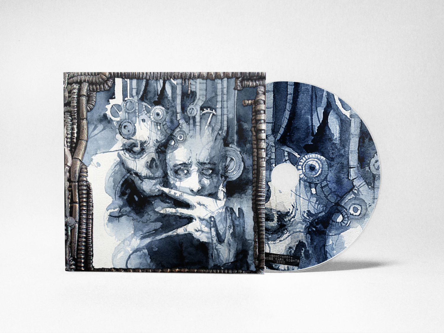 Muter Deluxe Edition CD