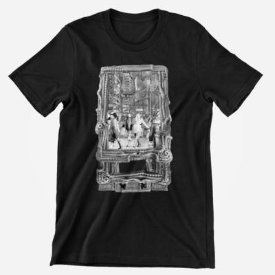 """Muter """"Underground"""" T-Shirt"""