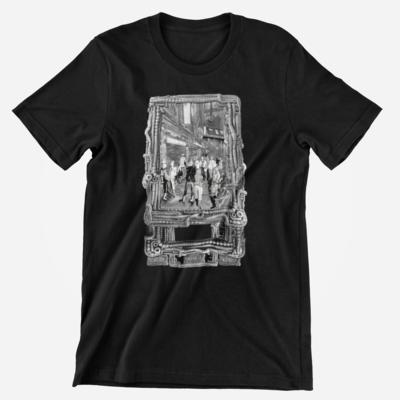 """Muter """"Punk Street"""" T-Shirt"""