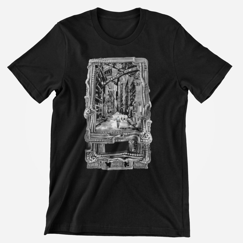 """Muter """"Gang"""" T-Shirt"""
