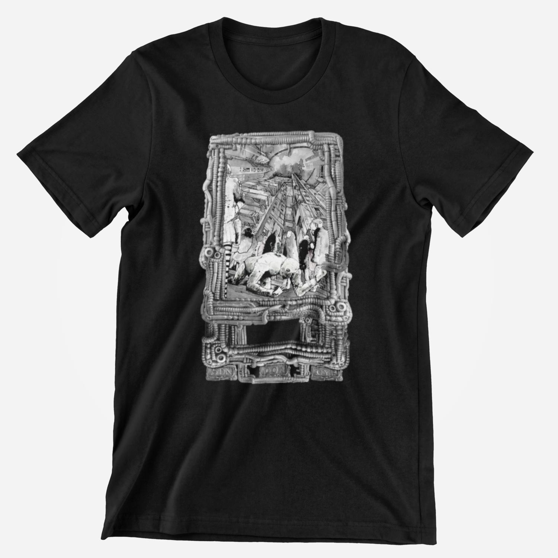 """Muter """"Stab"""" T-Shirt"""
