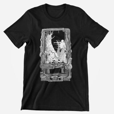 "Muter ""Hacking"" T-Shirt"