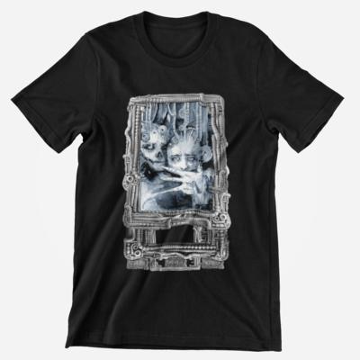 """Muter """"Coverdesign"""" T-Shirt"""