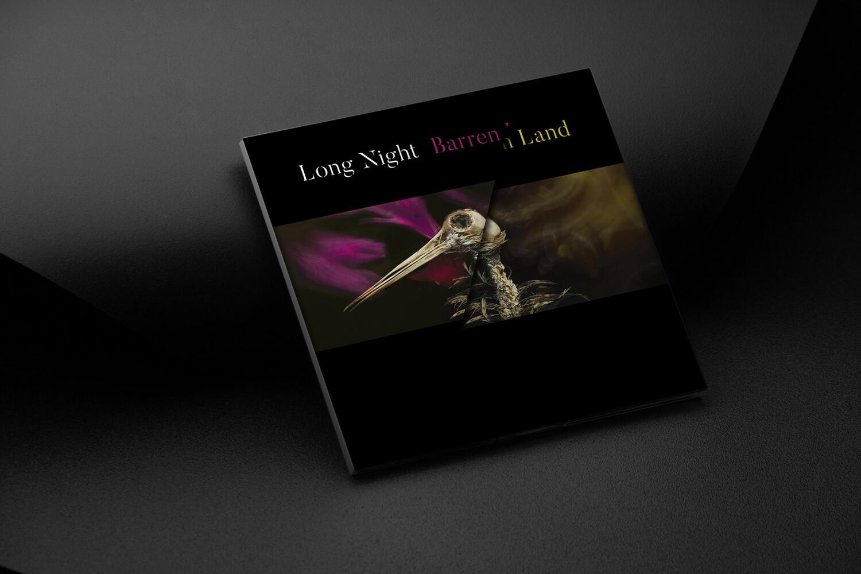 Barren Land (2nd press)