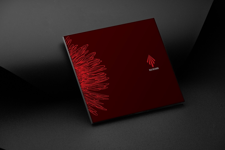 Red Mishima