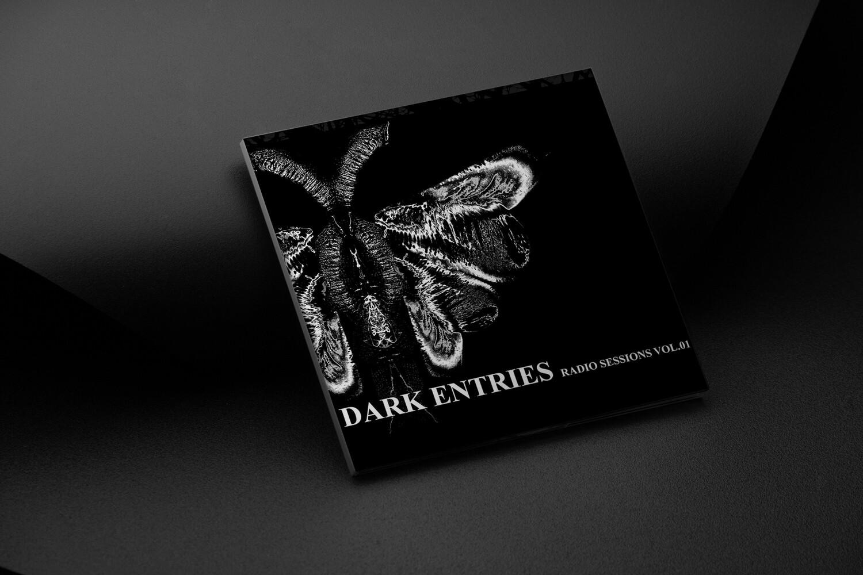Dark Entries R.S. Vol.01