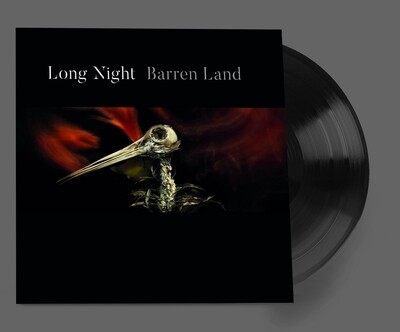 Barren Land Vinyl