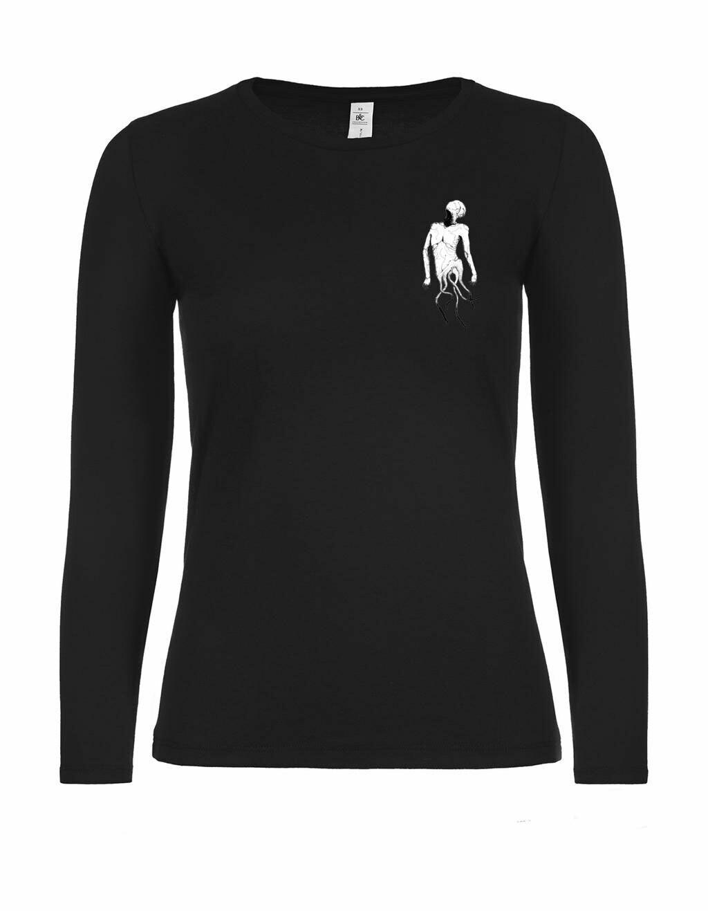 Muter Long Sleeve T-Shirt