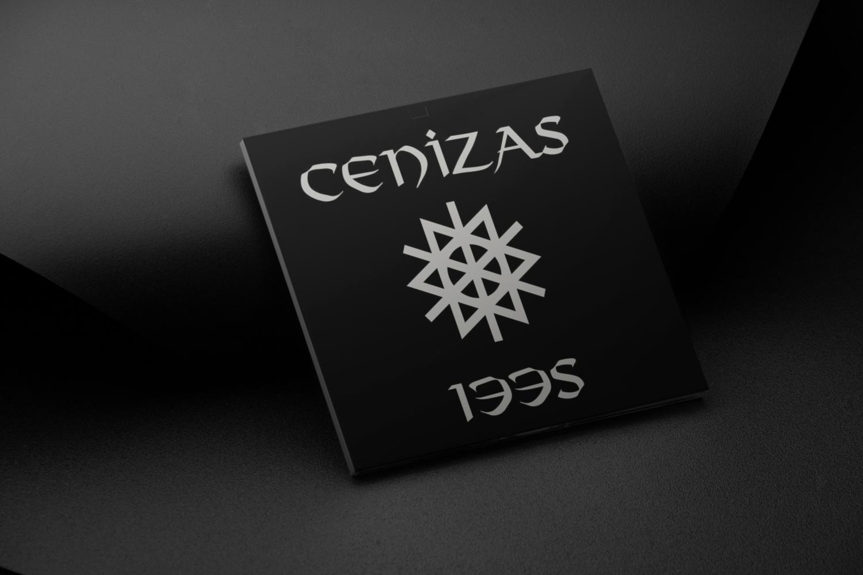 Cenizas 1995