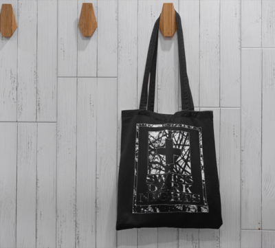 SDN Tote Bag