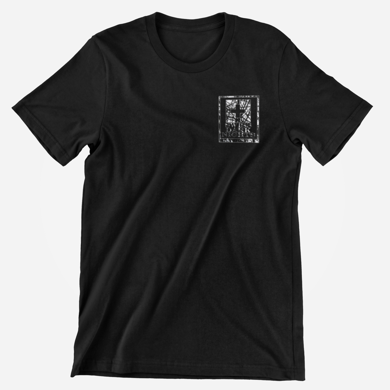 SDN T-Shirt Heart Side