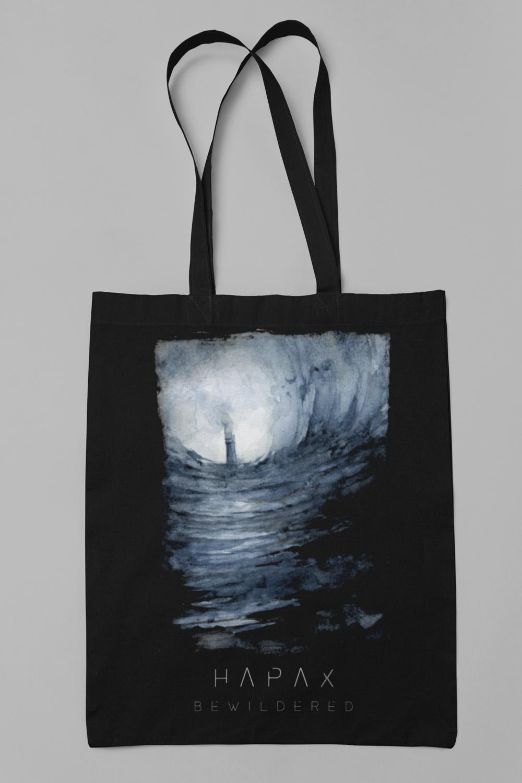 Bewildered Tote Bag