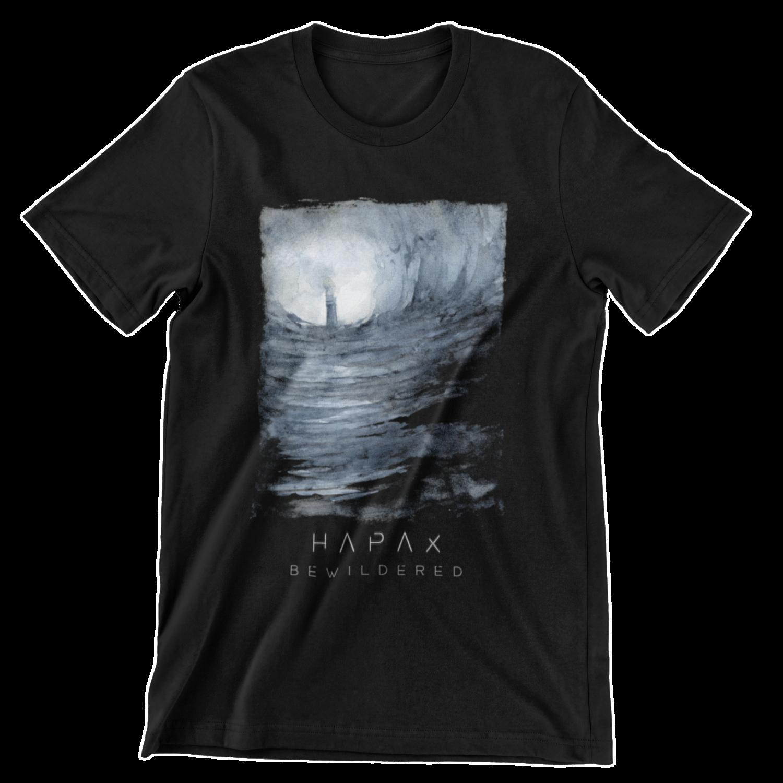 "Hapax ""Bewildered"" T-Shirt"