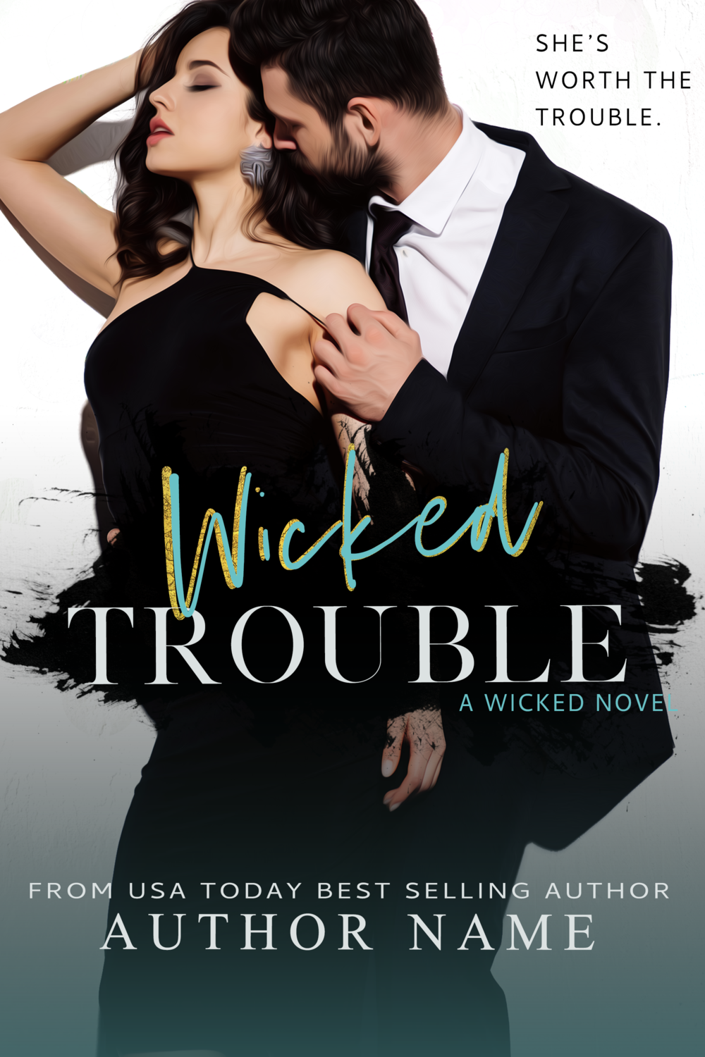 Wicked Trouble
