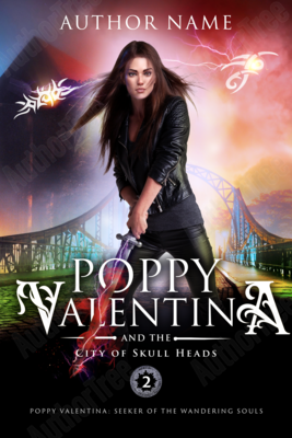 Poppy Valentina (Duet - can be extended)