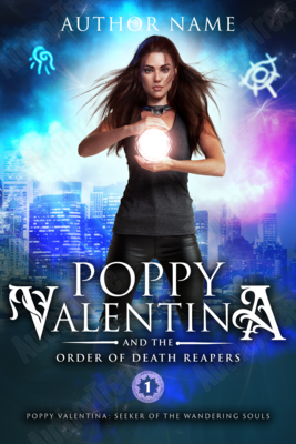 Poppy Valentina Series