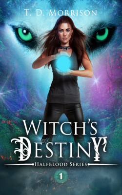 Witch's Destiny