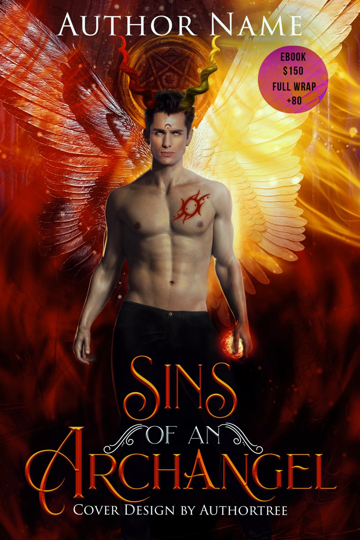 Sins of an Archangel