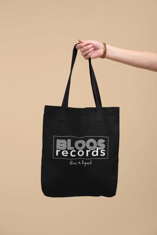 Tote Bag - Blues & Beyond