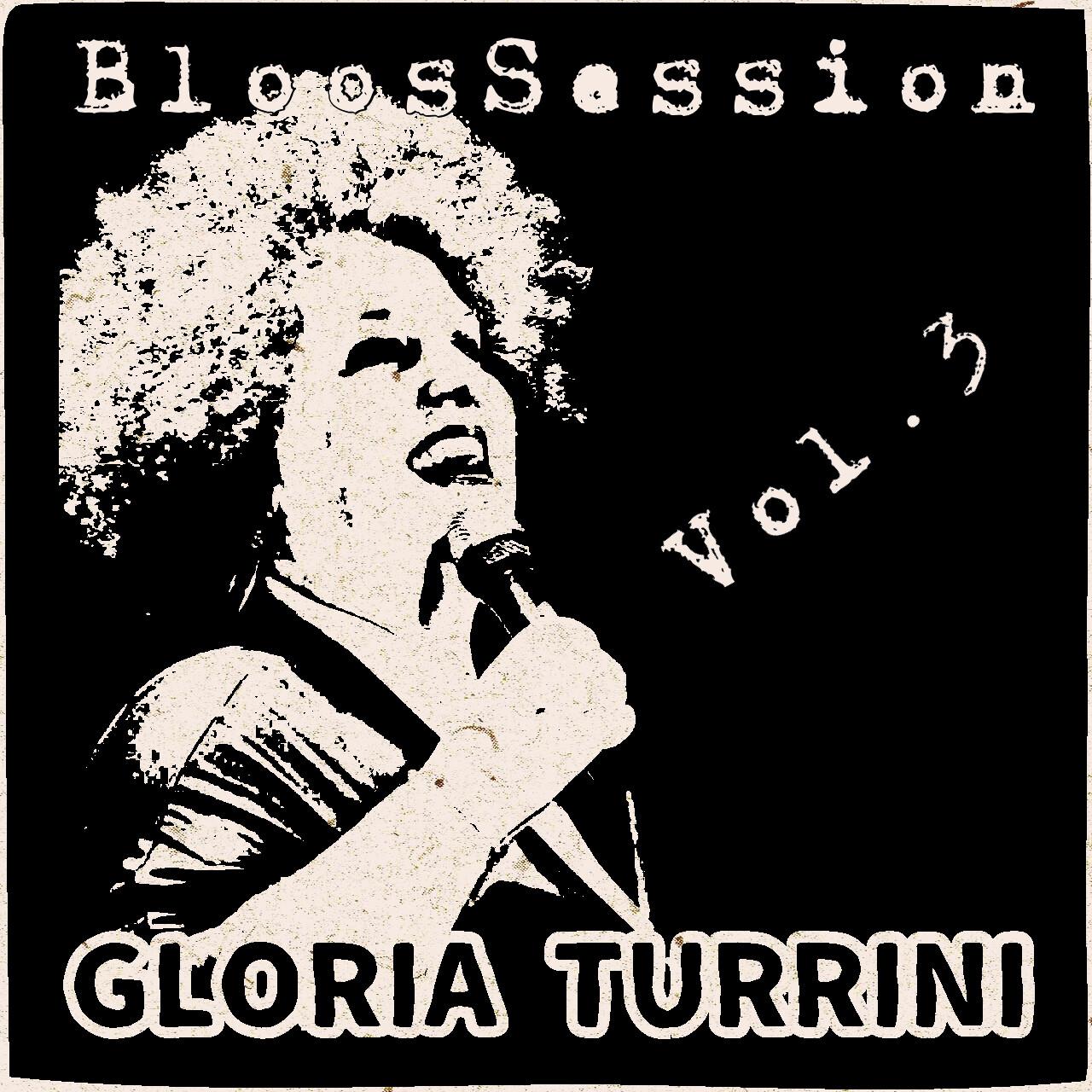 Bloossession Vol.3 - GLORIA TURRINI (CD) Super Limited (50)