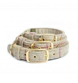 Traditional collars