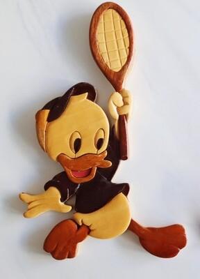Daffy Duck Decoration