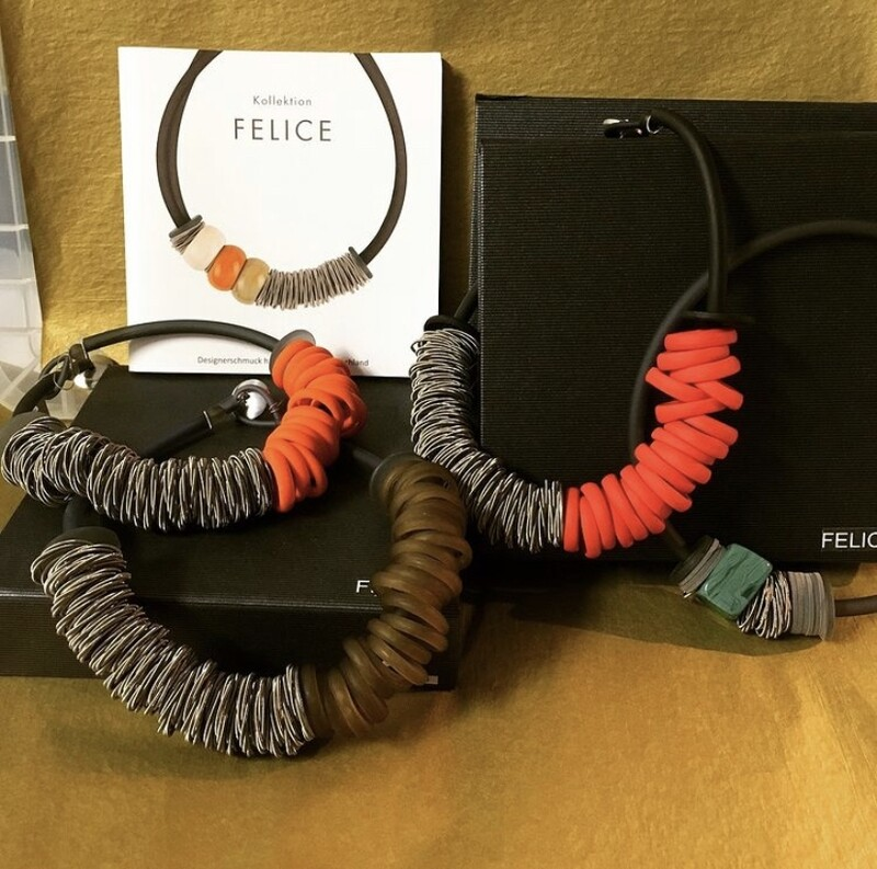 Jewelry German made