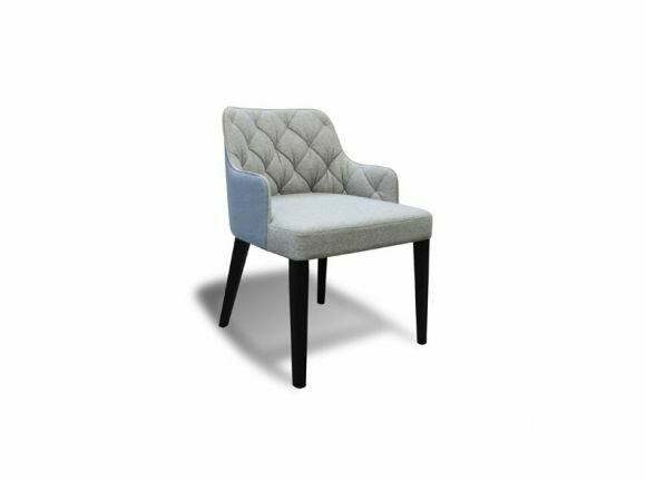 Arm Chair  Toscaca custom Canadian made