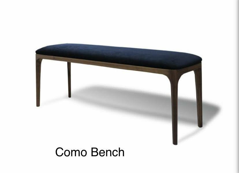 Como. Bench