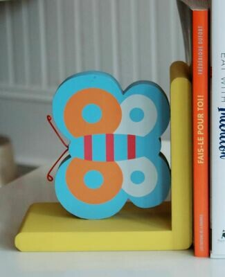 Book organizer set of 2