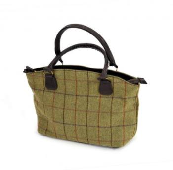 Tweedmill Tote Bag
