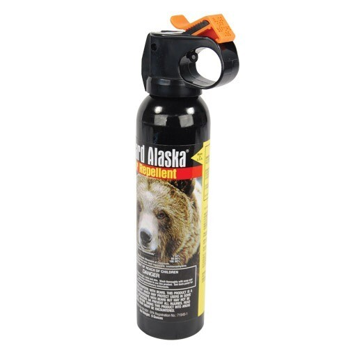 9 oz Bear Spray