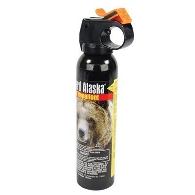 9 oz Bear Spray