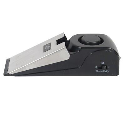 Electronic Doorstop Alarm