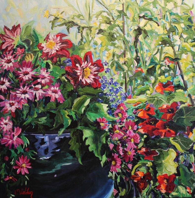 Favourite Garden Pot